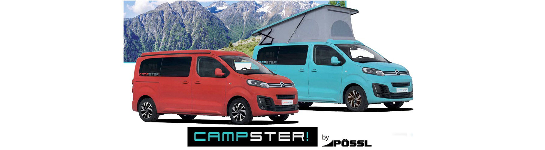 Campster by Pössl