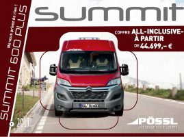 SUMMIT 600 PLUS 2019